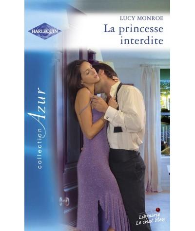 Harlequin Azur N° 2905 - La princesse interdite par Lucy Monroe
