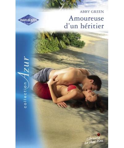 Harlequin Azur N° 2901 - Amoureuse d'un héritier par Abby Green
