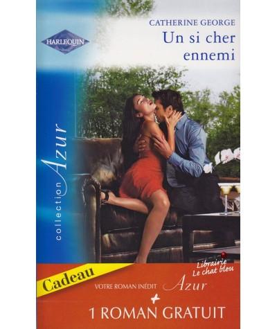 Harlequin Azur N° 2865 - Un si cher ennemi par Catherine George - Un play-boy à séduire par Anne McAllister
