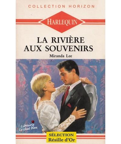 Harlequin Horizon N° HS - La rivière aux souvenirs par Miranda Lee