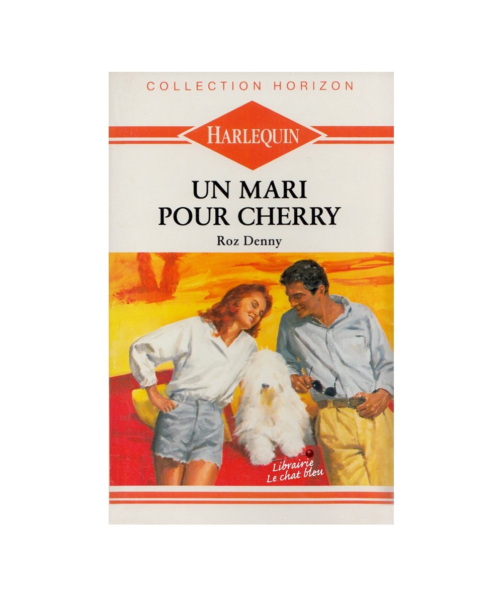 N° 937 - Un mari pour Cherry par Roz Denny