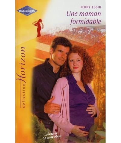 Harlequin Horizon N° 2031 - Une maman formidable par Terry Essig