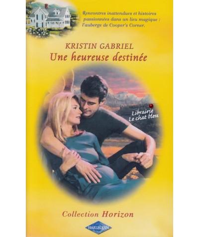 N° 1927 - Une heureuse destinée (Kristin Gabriel) - L'auberge de Cooper's Corner