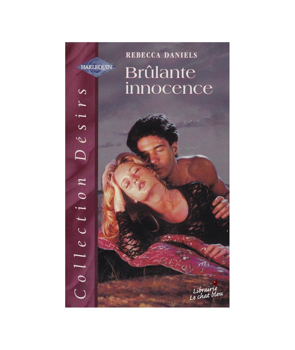 N° 104 - Brûlante innocence par Rebecca Daniels