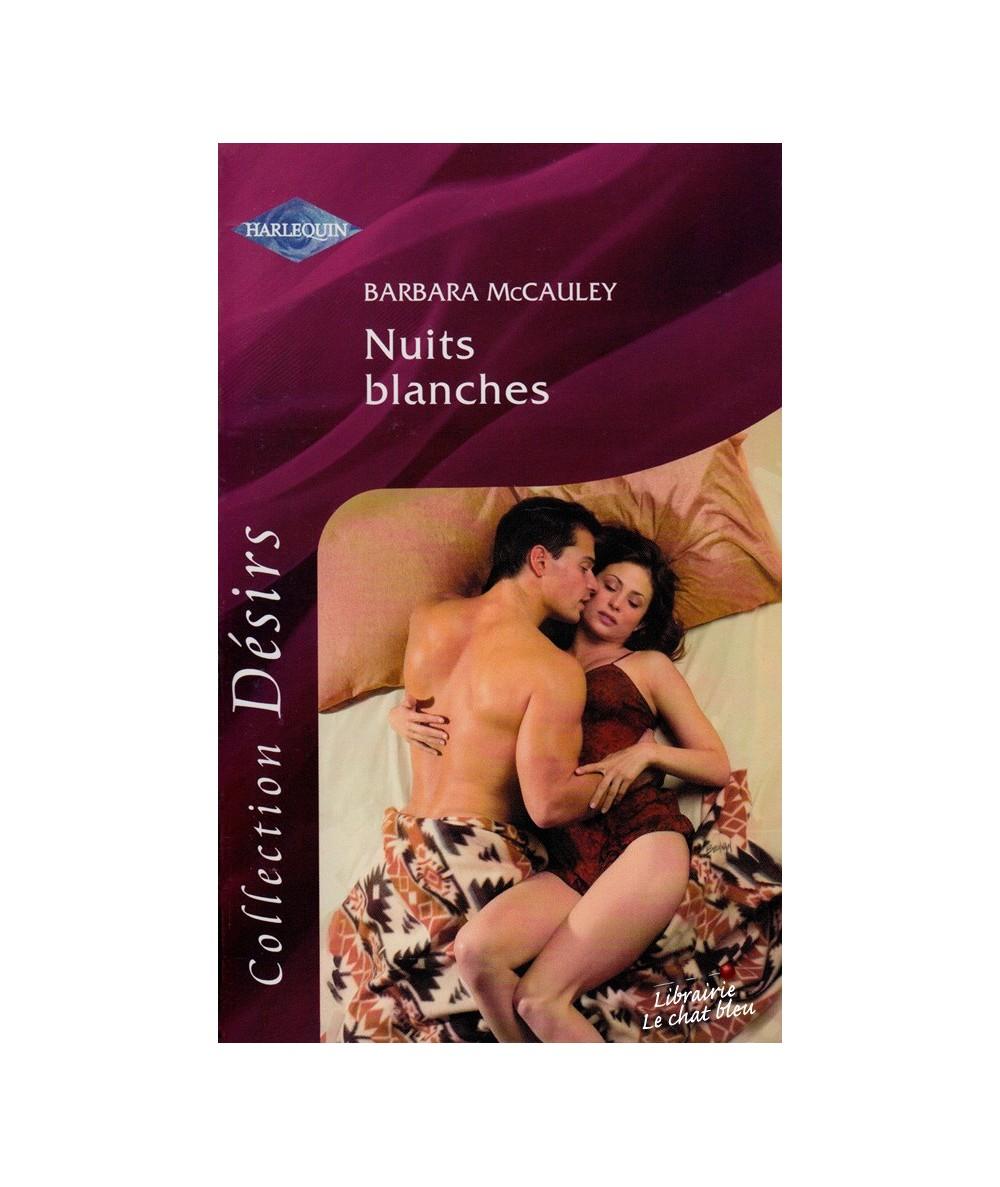 N° 127 - Nuits blanches par Barbara McCauley