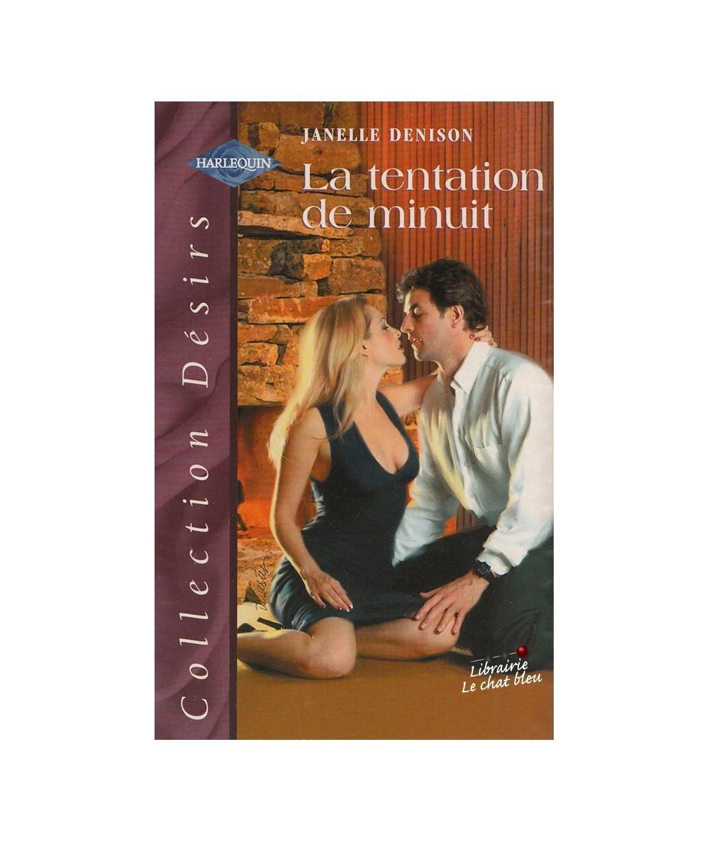 N° 97 - La tentation de minuit par Janelle Denison