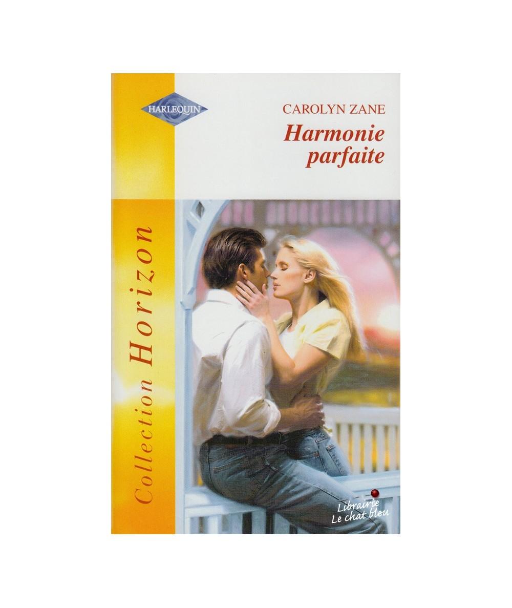 N° 1830 - Harmonie parfaite de Carolyn Zane - Les Brubaker