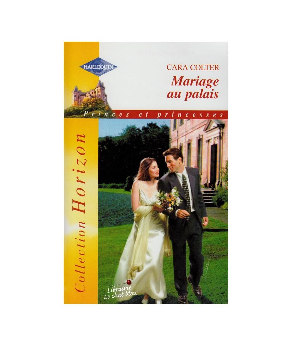 N° 1839 - Mariage au palais de Cara Colter - Princes et princesses