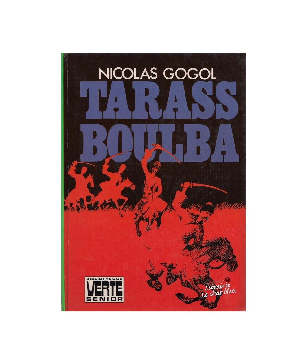Tarass Boulba par Nicolas Gogol