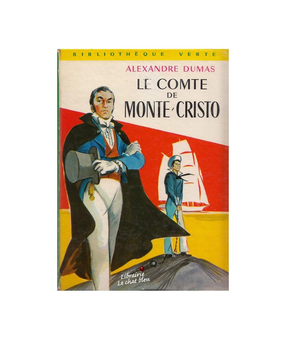 N° IV - Le comte de Monte-Cristo (Alexandre Dumas)