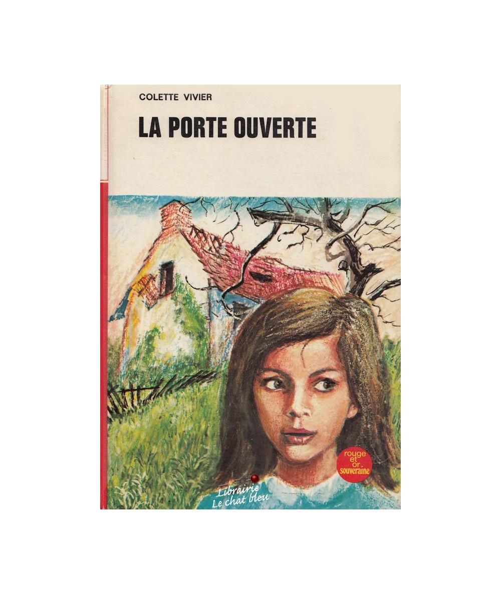 N° 2.745 - La porte ouverte par Colette Vivier