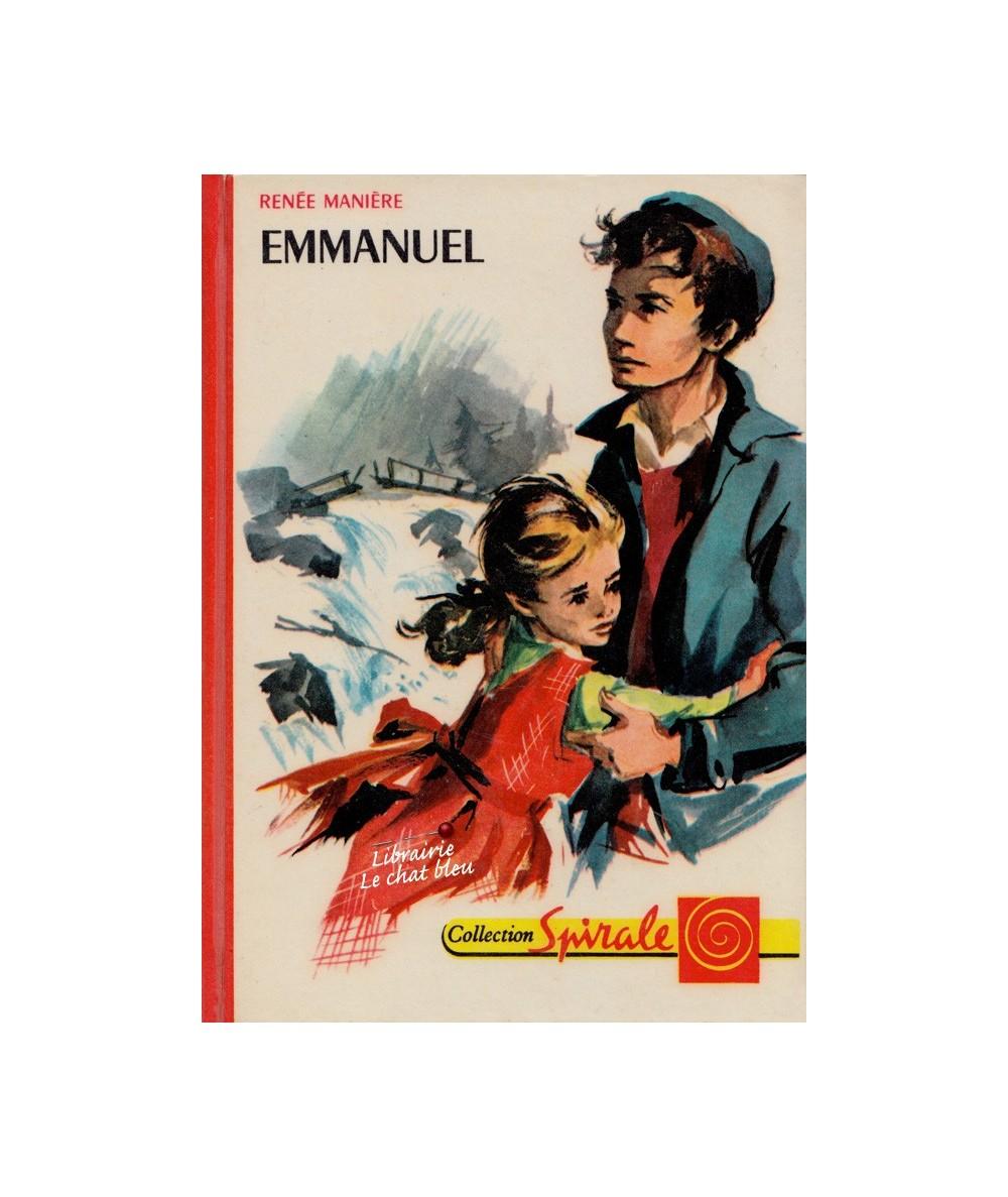 N° 321 - Emmanuel (Renée Manière)