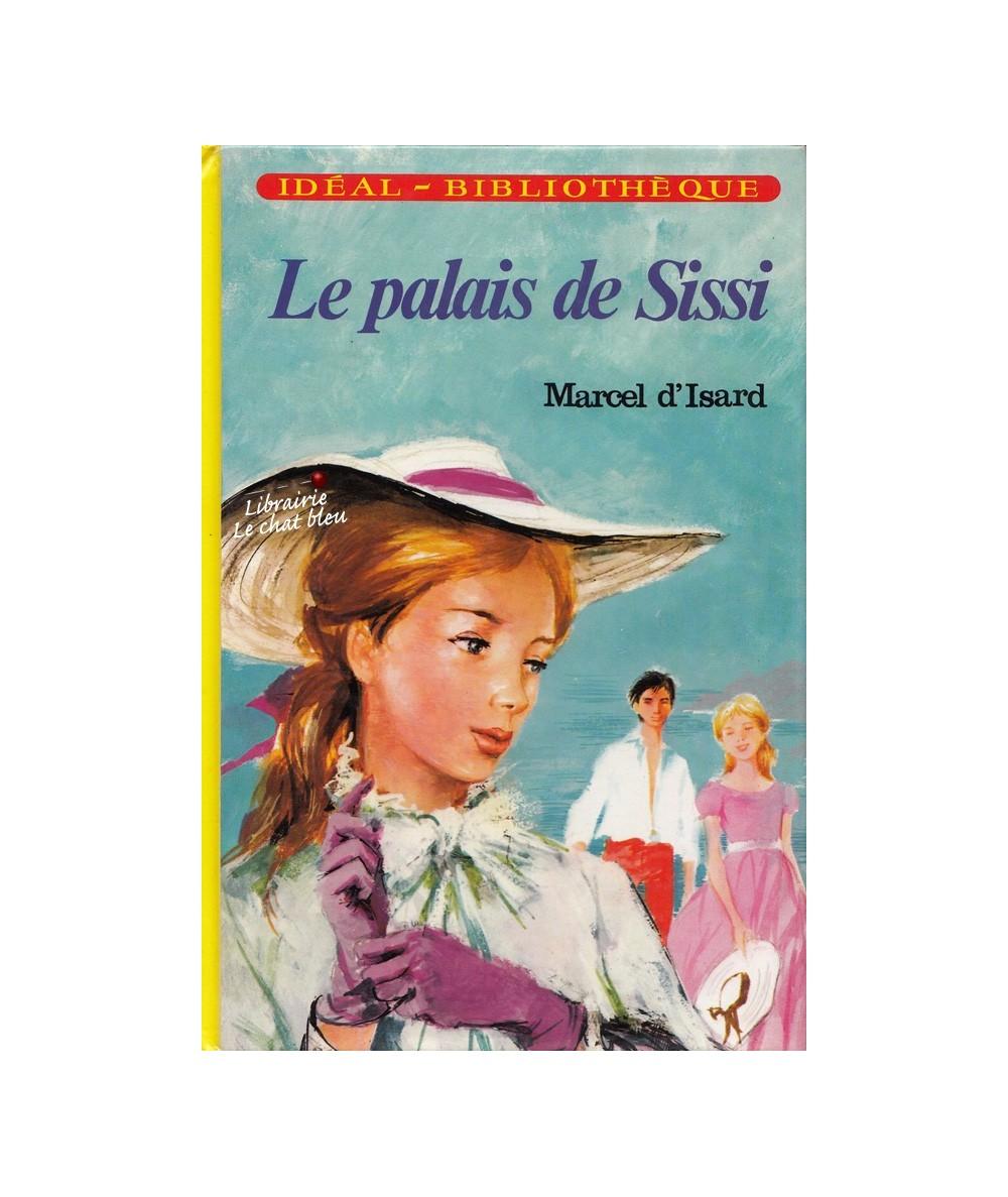 Le palais de Sissi par Marcel d'Isard