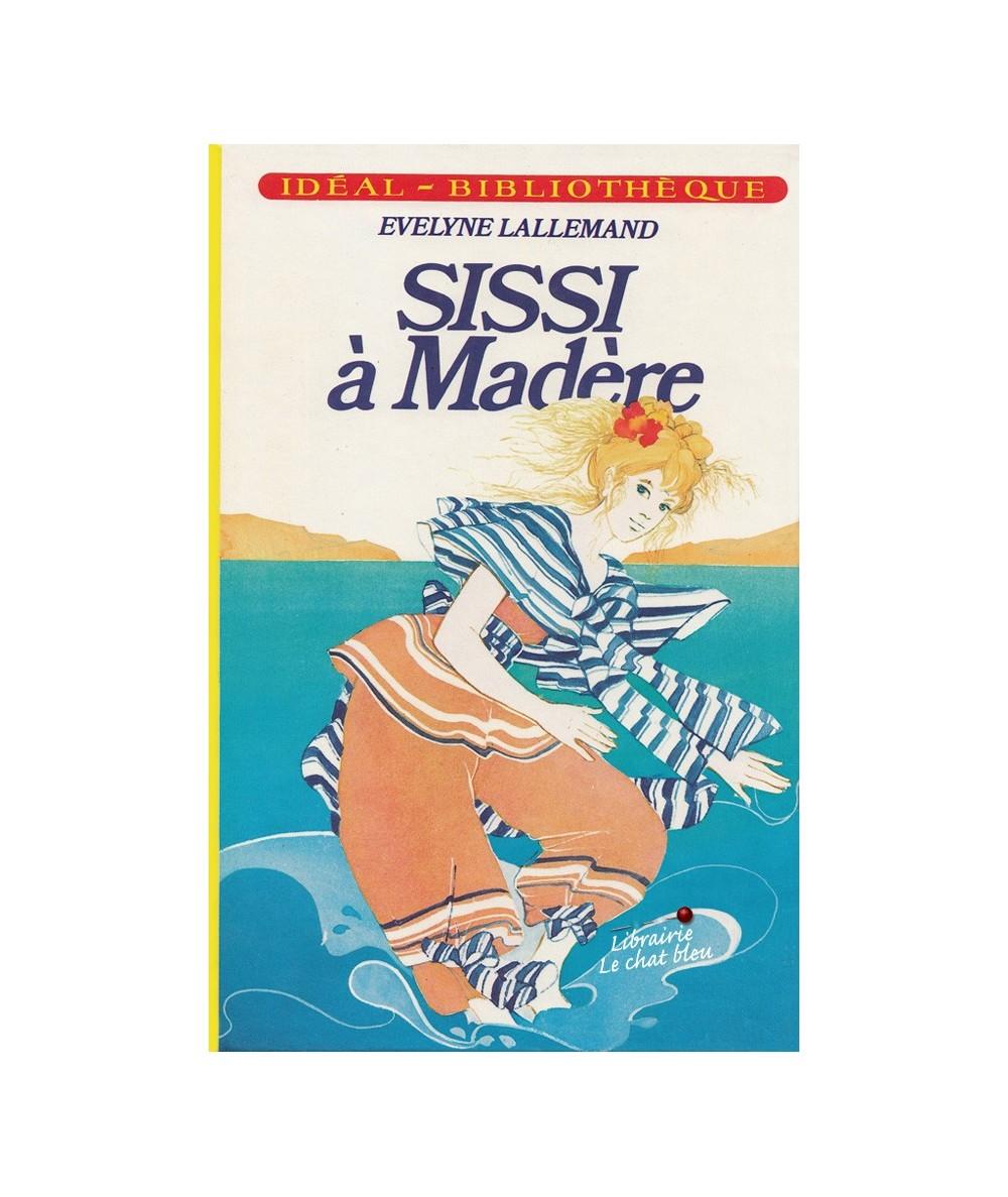 Sissi à Madère par Evelyne Lallemand