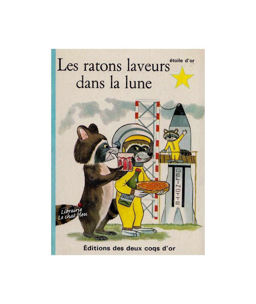 N° 77 - Les ratons laveurs dans la lune par Alain Grée