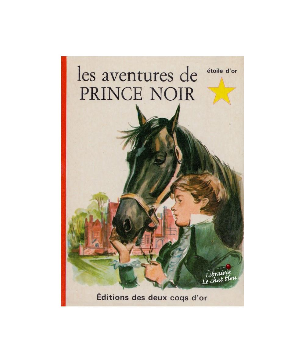 N° 70 - Les aventures de Prince Noir par Anna Sewell