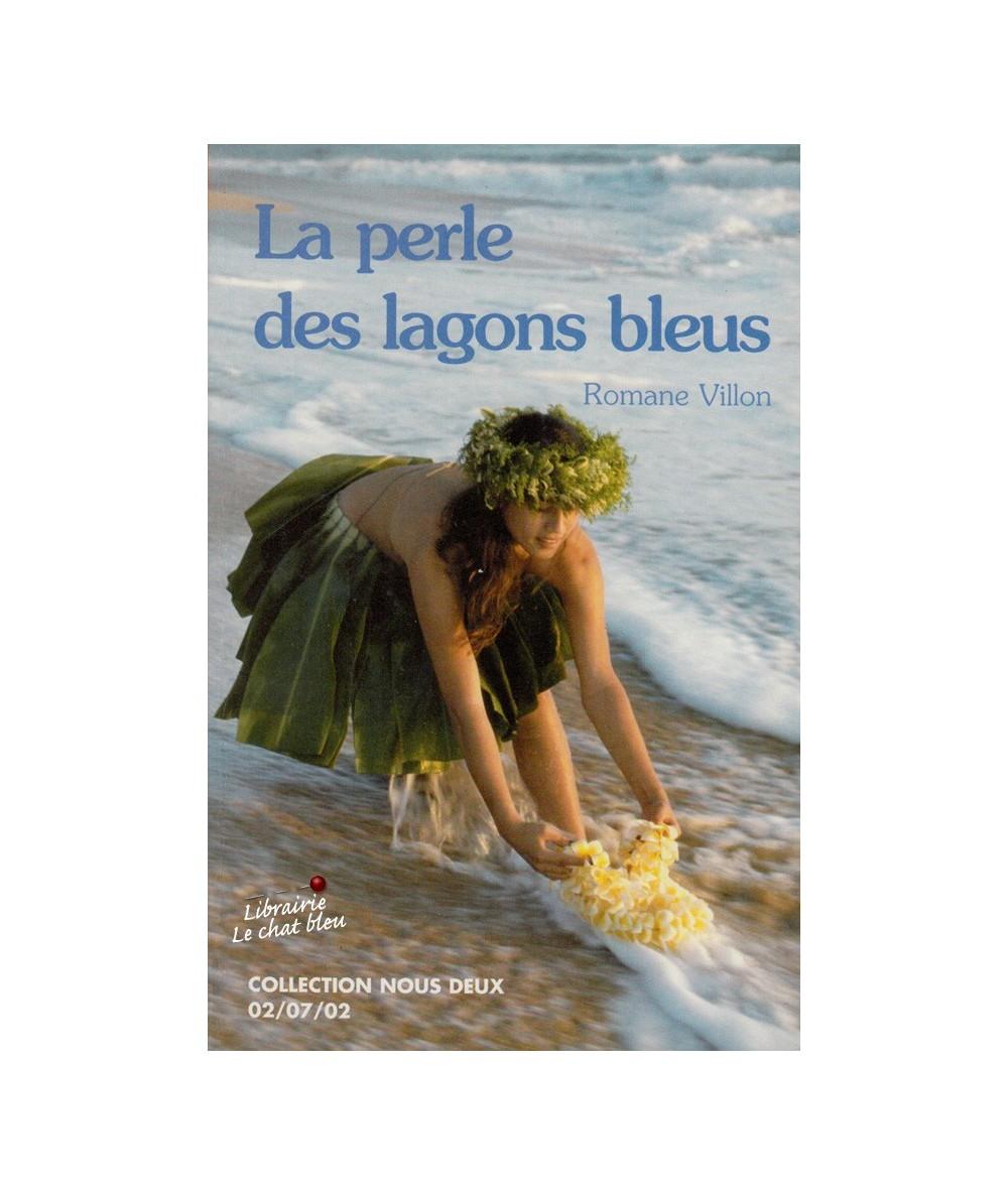 N° 112 - La perle des lagons bleus par Romane Villon