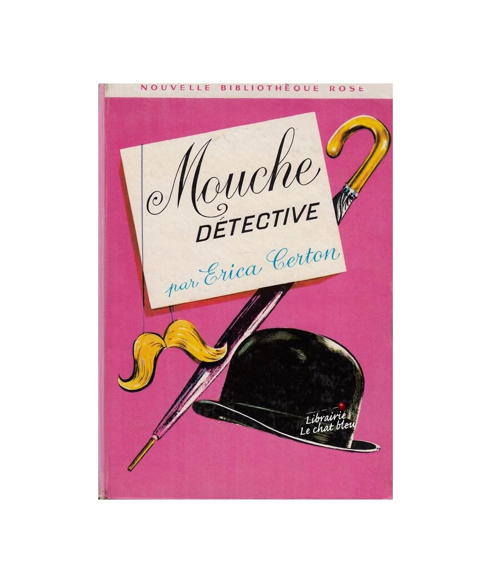 N° 36 - Mouche détective par Erica Certon