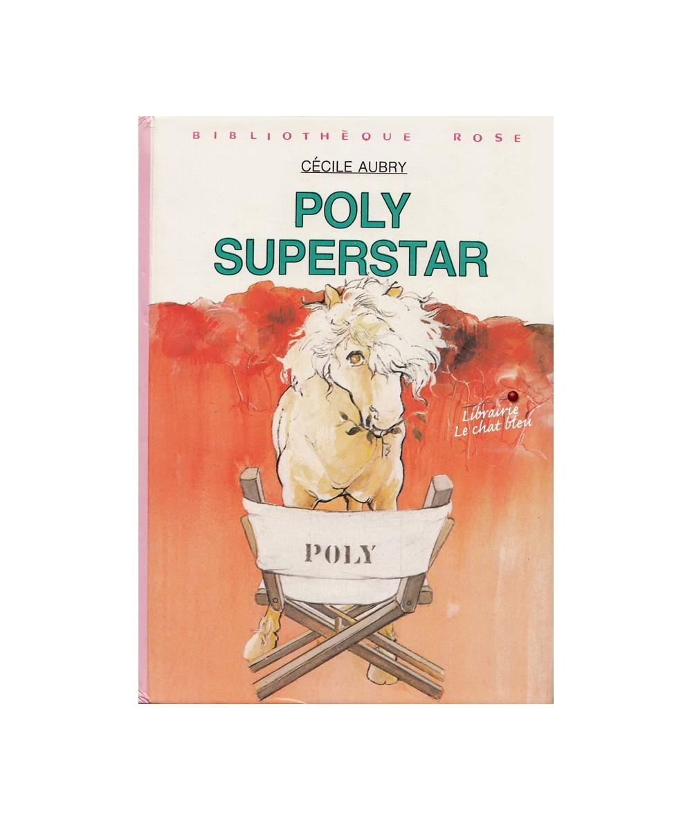 Poly superstar (Cécile Aubry)