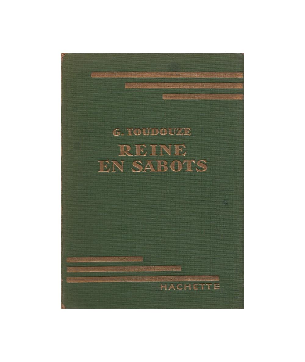Reine en sabots par Gustave Toudouze