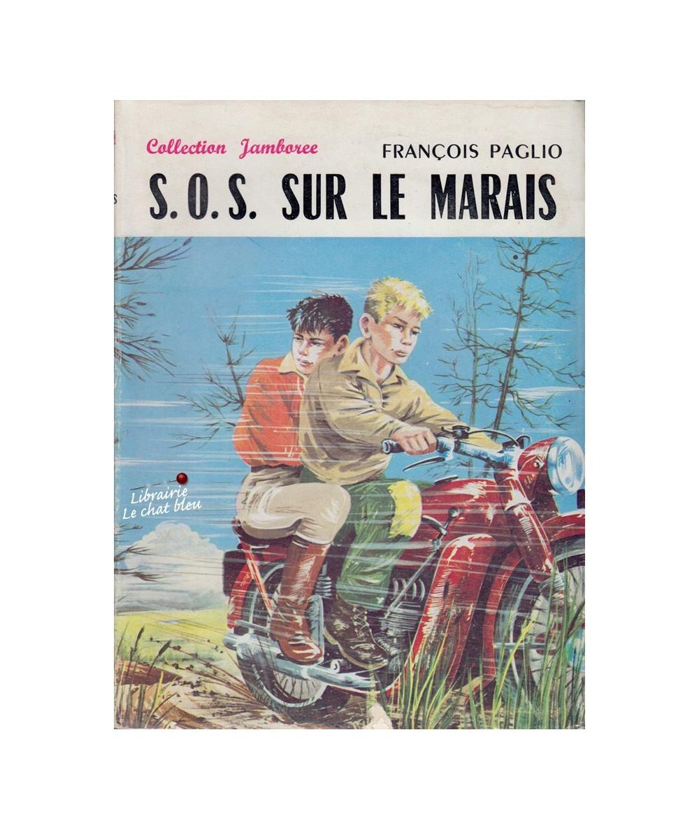 Jamboree N° 42 - S.O.S. sur le marais (François Paglio)