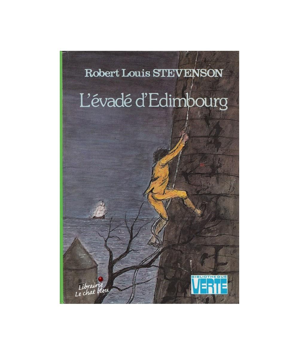L'évadé d'Edimbourg par Robert Louis Stevenson