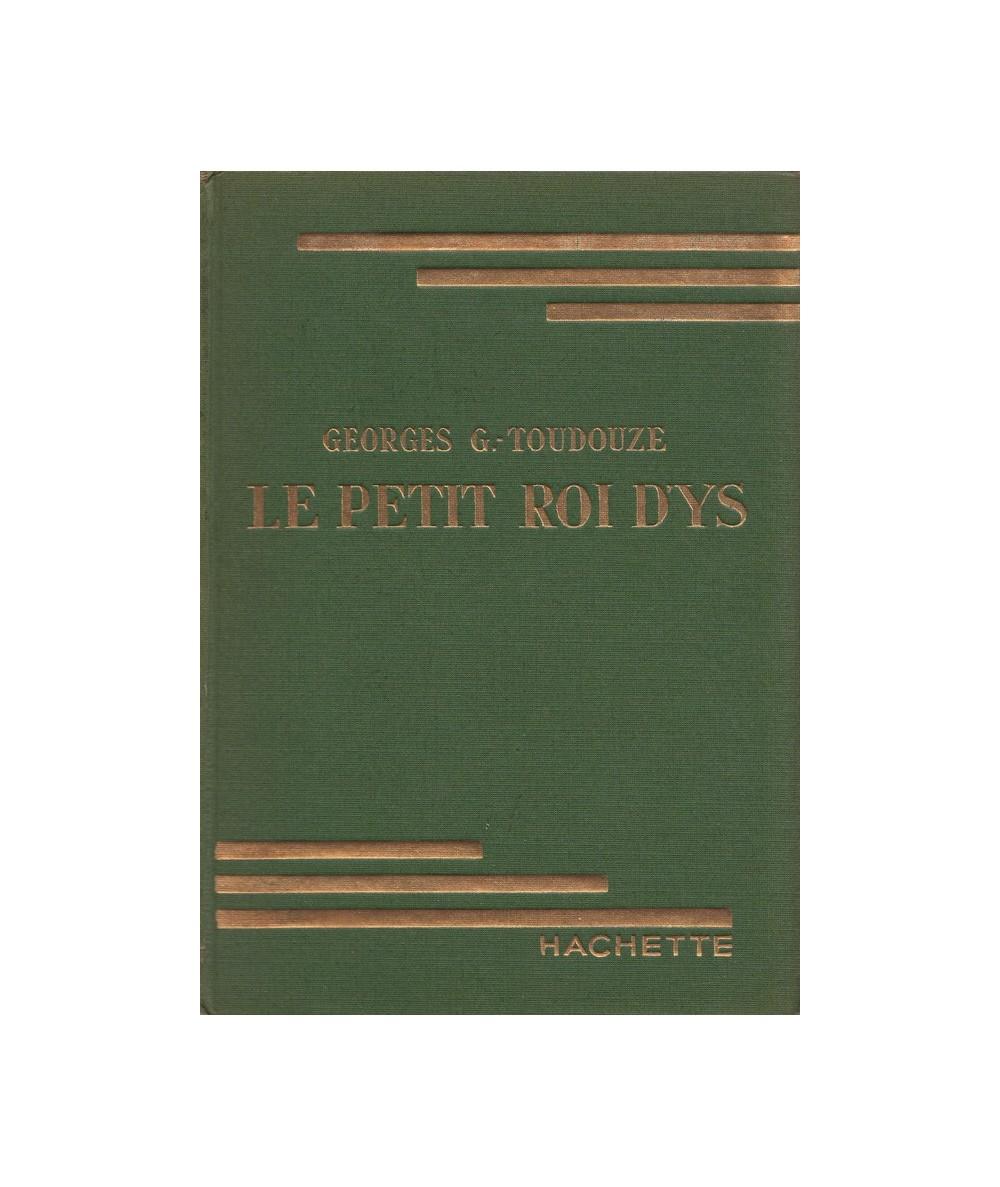 Le petit roi d'Ys par Georges Gustave Toudouze