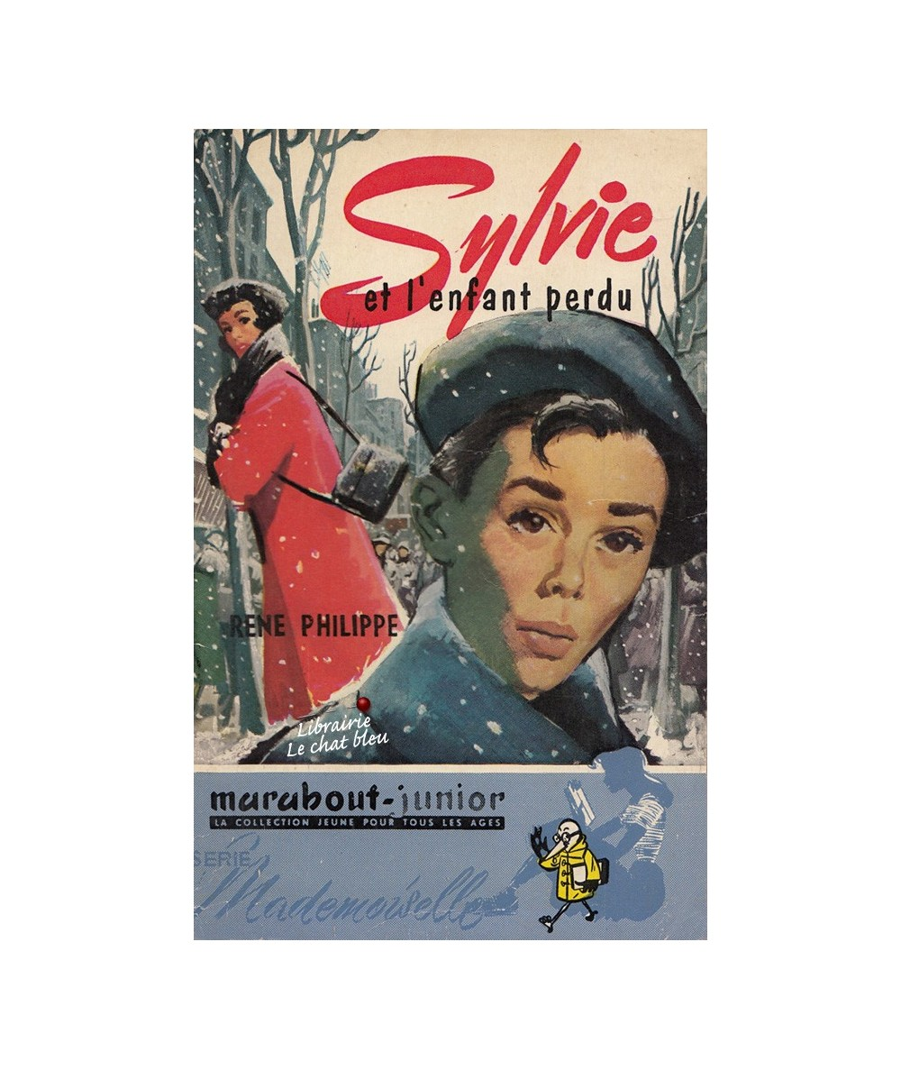 N° 38 - Sylvie et l'enfant perdu (René Philippe)