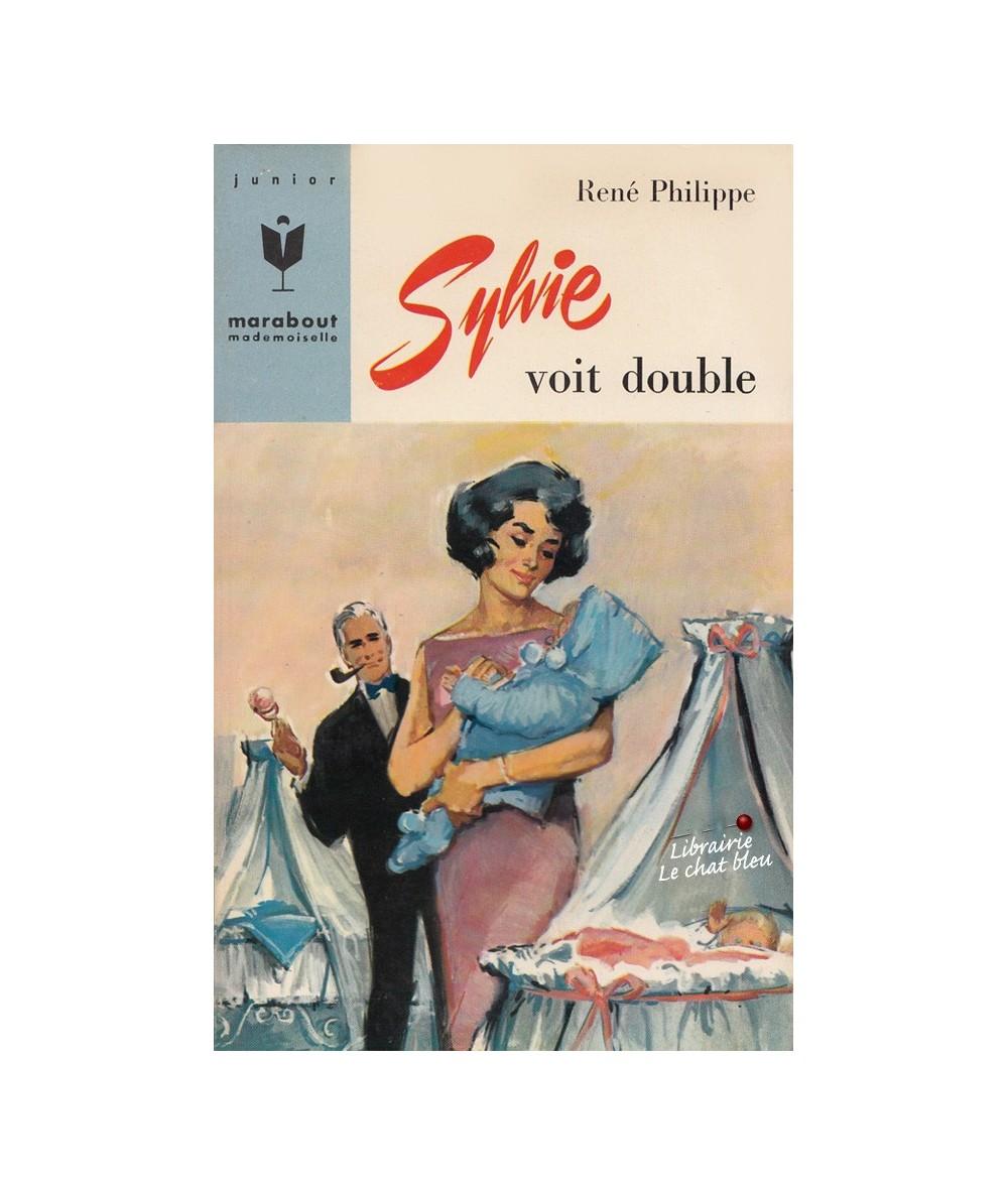 N° 71 - Sylvie voit double (René Philippe)