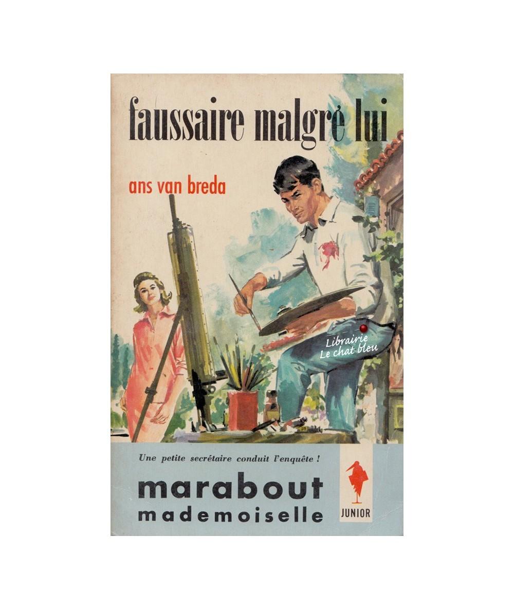 N° 158 - Faussaire malgré lui (Ans van Breda)