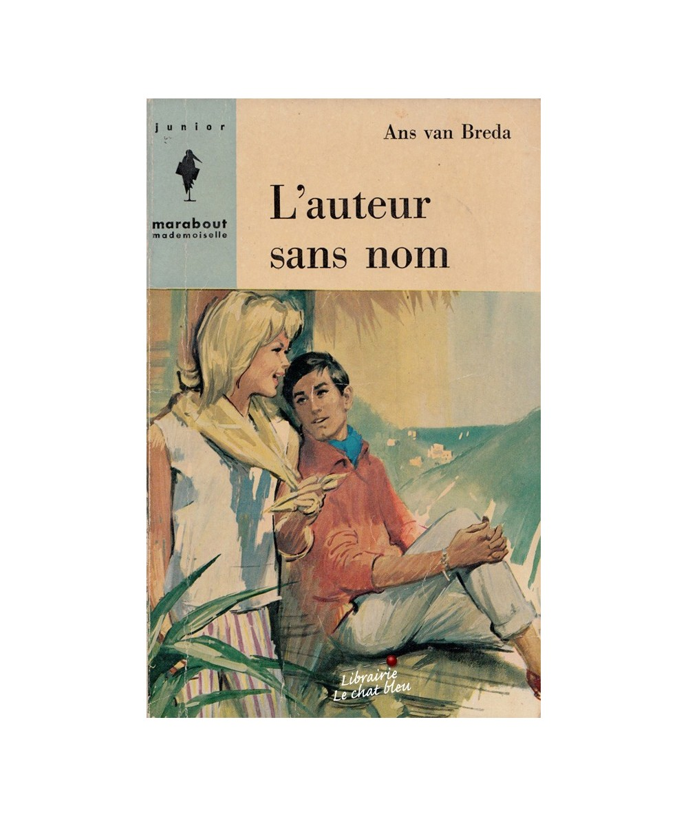 N° 199 - L'auteur sans nom (Ans van Breda)