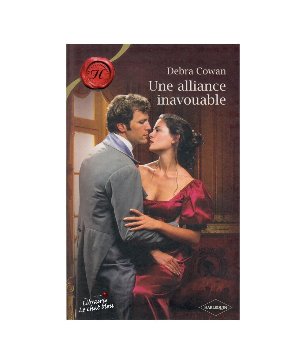 N° 498 - Une alliance inavouable par Debra Cowan