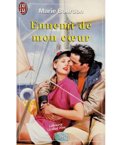 Ennemi de mon coeur (Marie Bourdon) - Coeur Cristal N° 5309