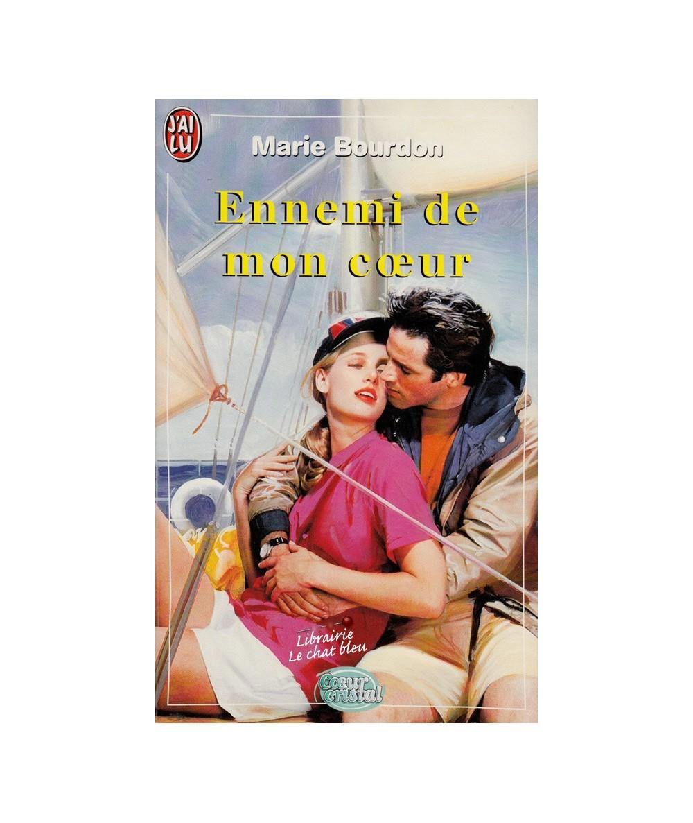 N° 5309 - Ennemi de mon coeur par Marie Bourdon
