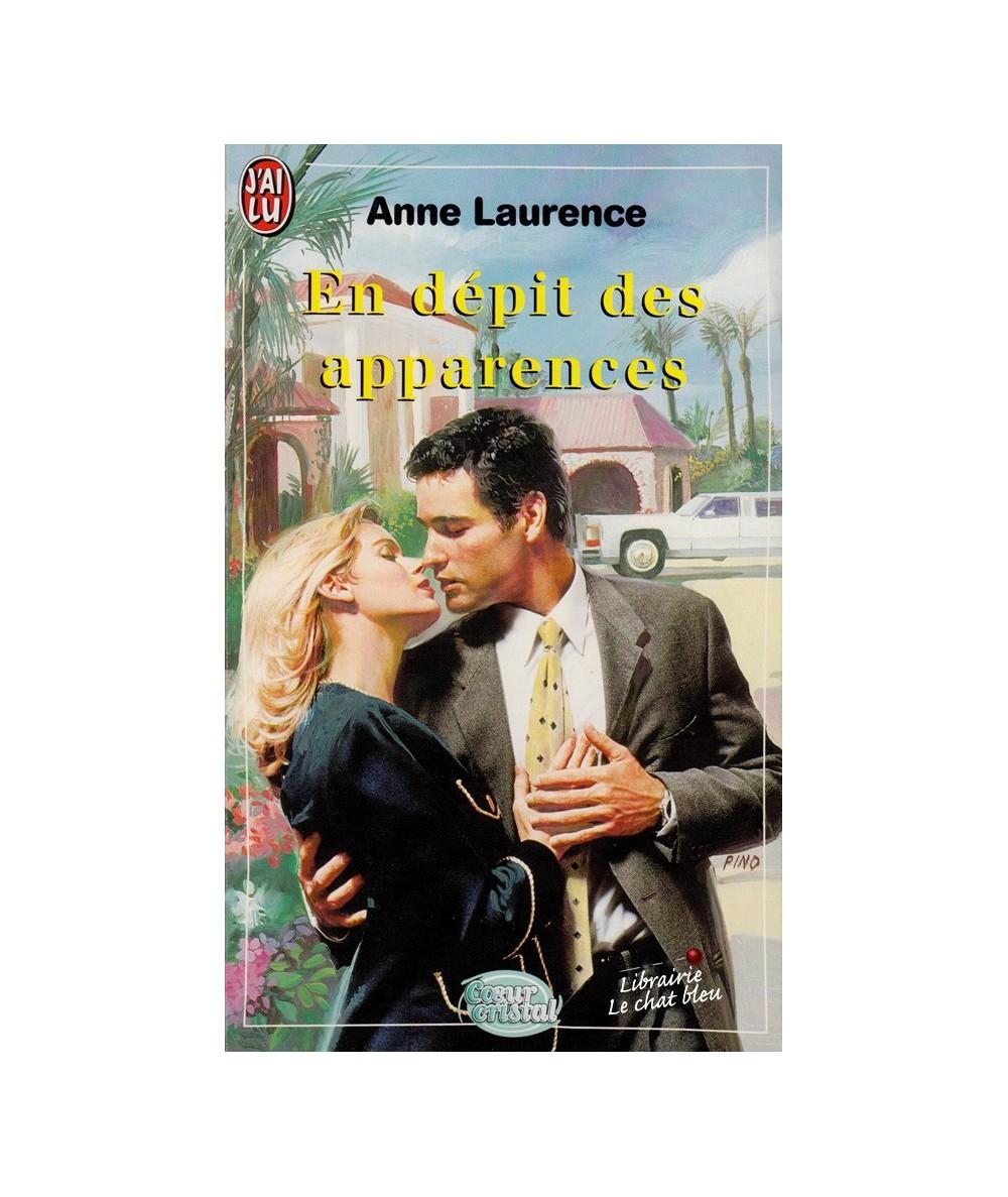 N° 5308 - En dépit des apparences par Anne Laurence