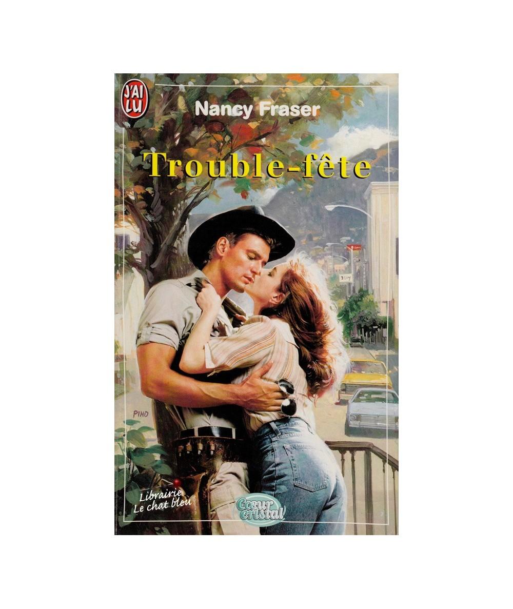 N° HS - Trouble-fête par Nancy Fraser
