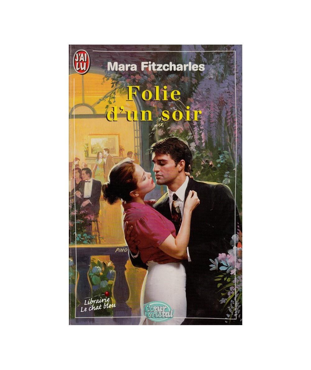 N° 4885 - Folie d'un soir par Mara Fitzcharles