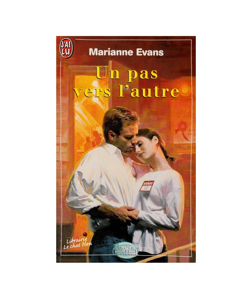 N° 5268 - Un pas vers l'autre par Marianne Evans