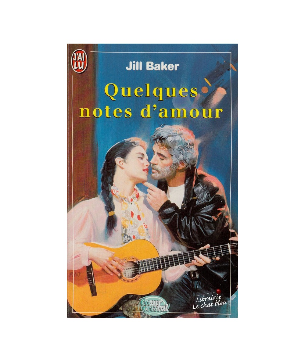 N° 5173 - Quelques notes d'amour par Jill Baker