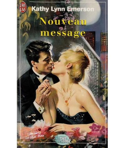 Nouveau message (Kathy Lynn Emerson) - Coeur Cristal N° 5350