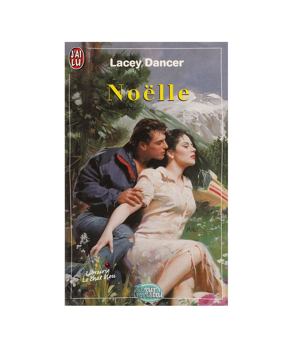 N° 5027 - Noëlle par Lacey Dancer
