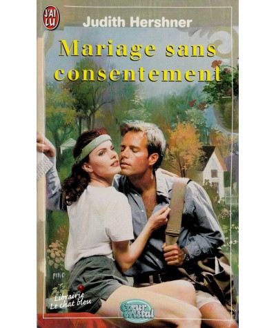N° 5647 - Mariage sans consentement par Judith Hershner