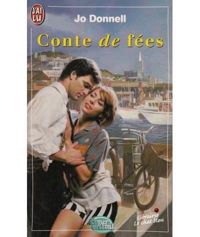 Conte de fées (Jo Donnell) - Coeur Cristal N° 5218