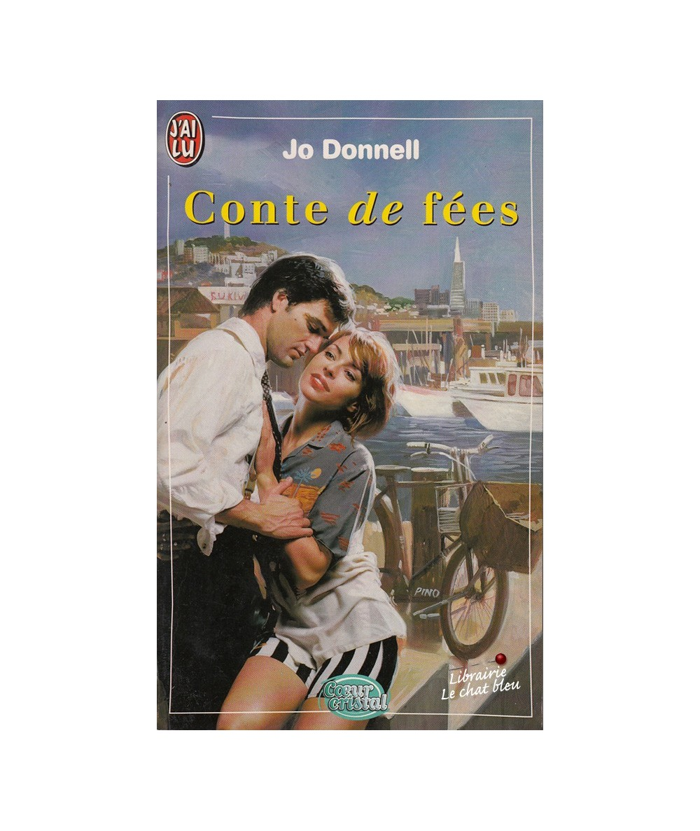 N° 5218 - Conte de fées par Jo Donnell