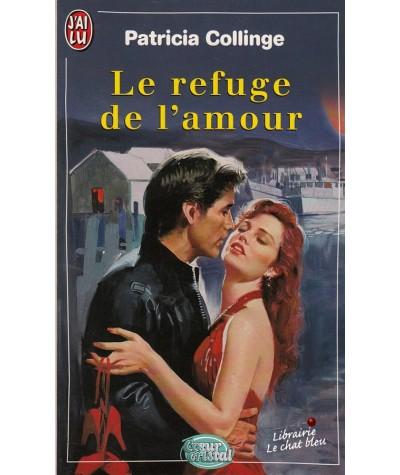 N° 4997 - Le refuge de l'amour par Patricia Collinge