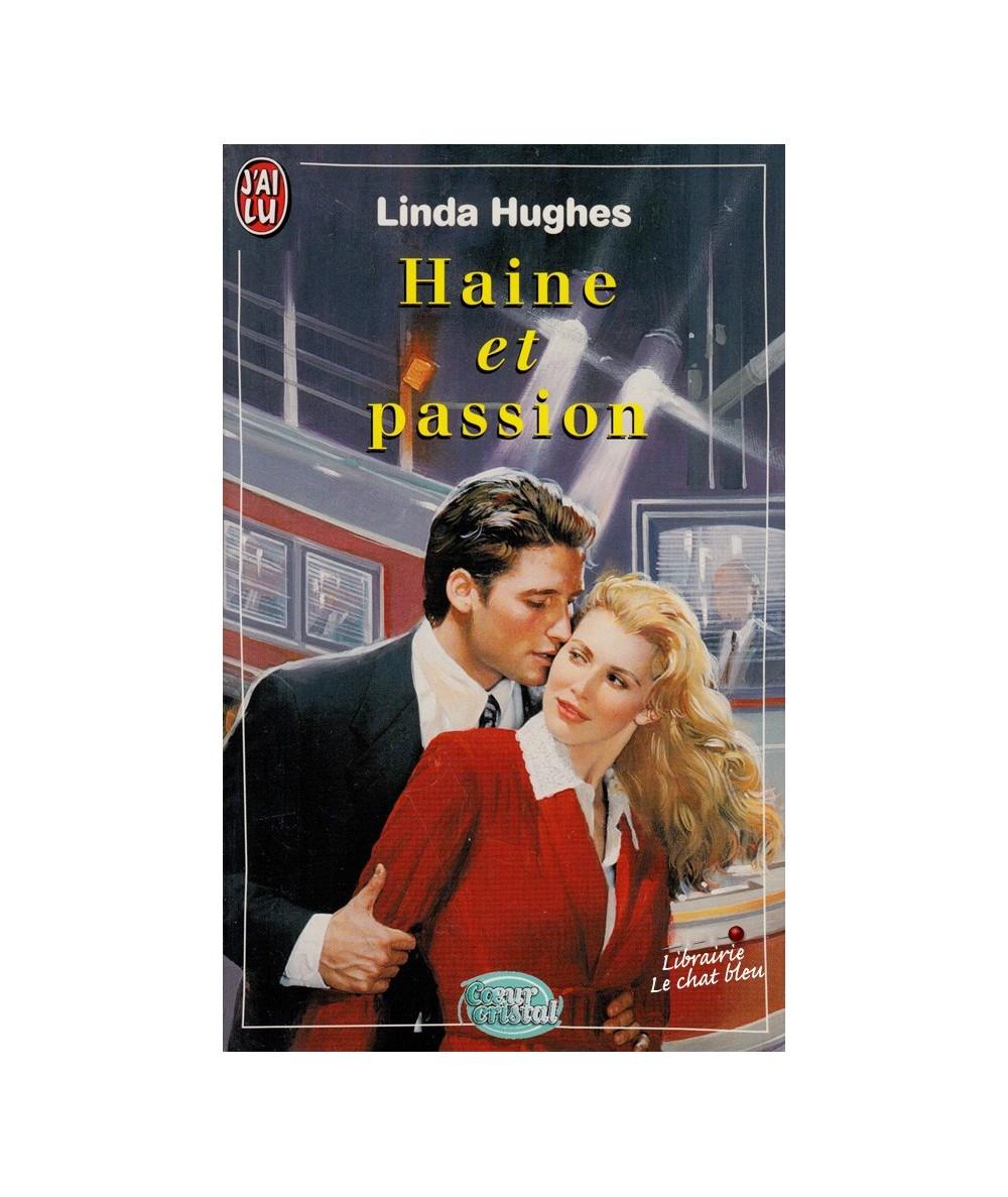 N° 5086 - Haine et passion par Linda Hughes