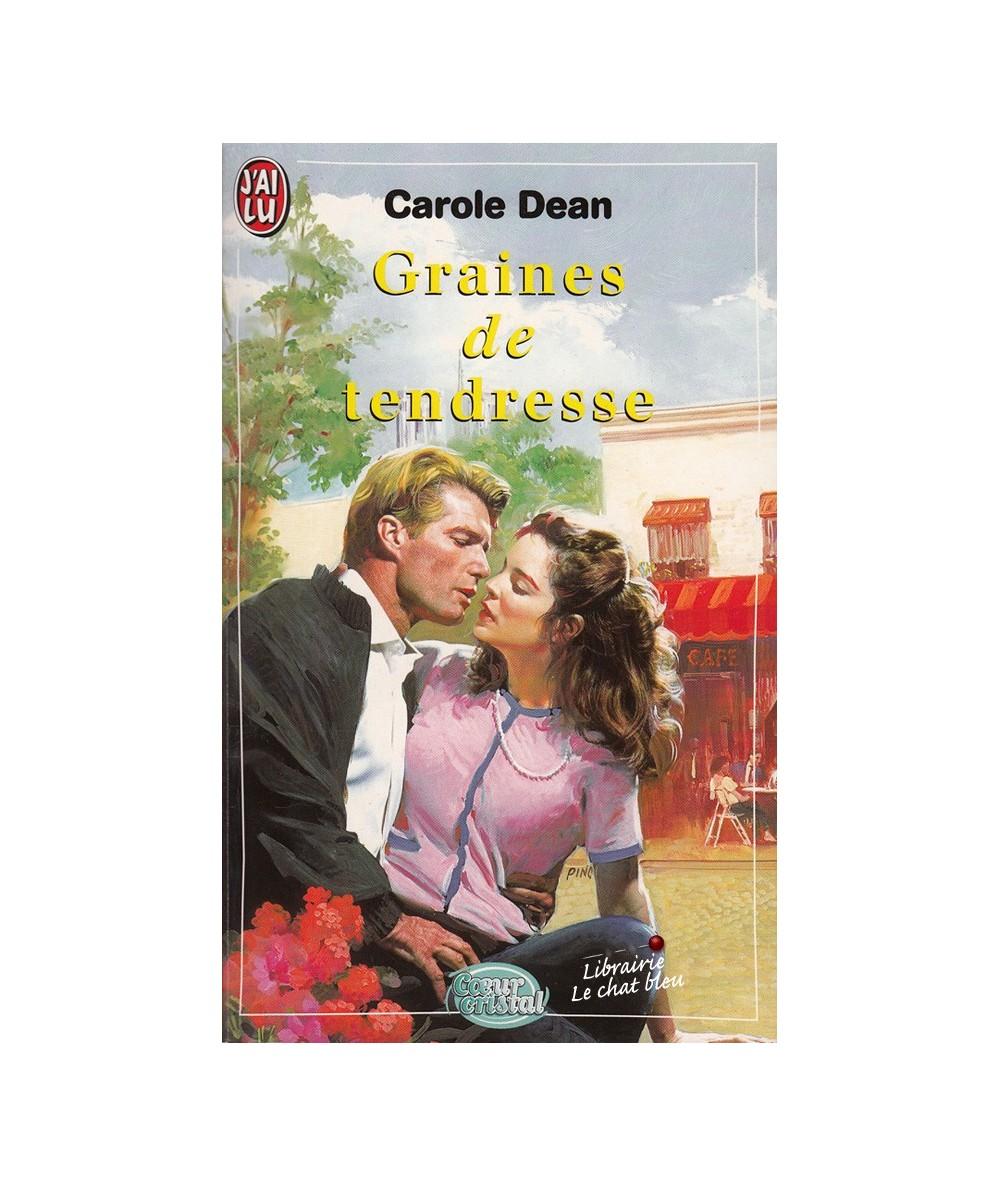 N° 5362 - Graines de tendresse par Carole Dean