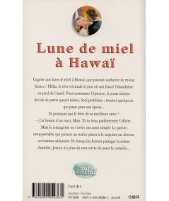 Lune de miel à Hawaï (Suzanne Dye) - Coeur Cristal N° 5236