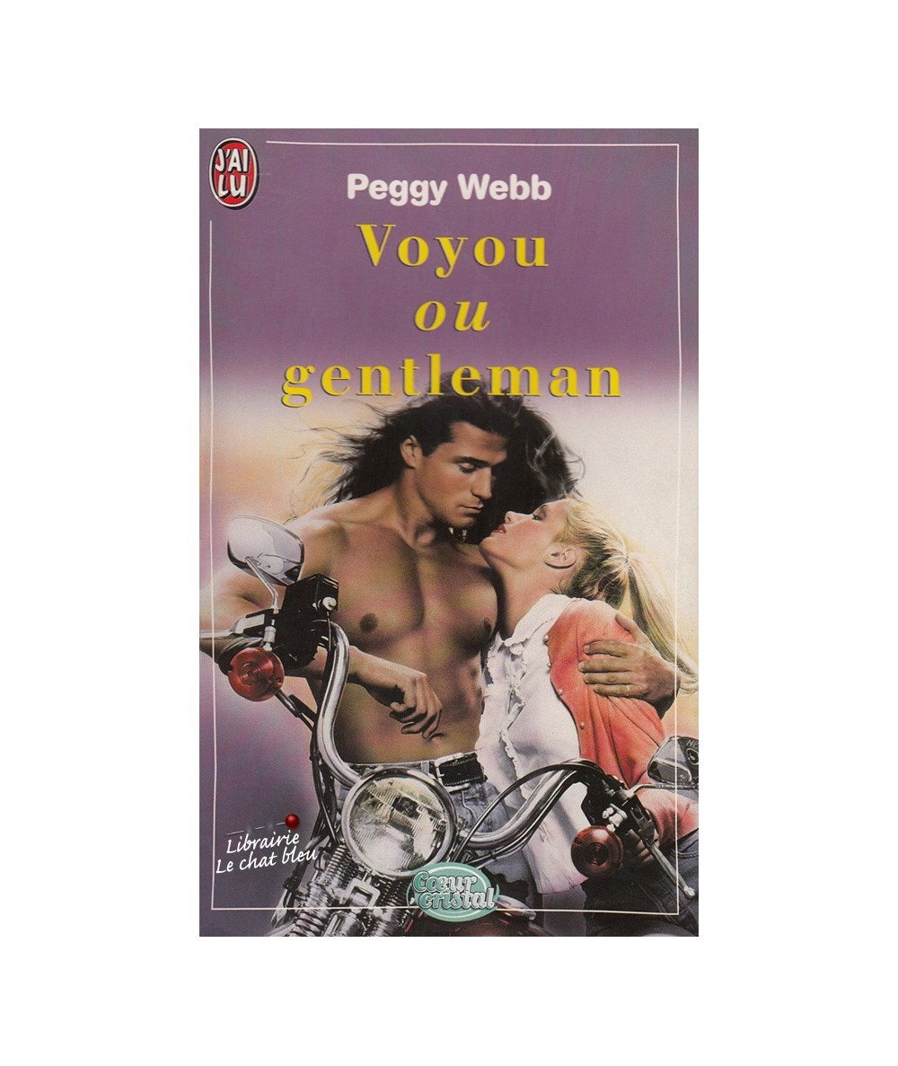 N° 5045 - Voyou ou gentleman par Peggy Webb