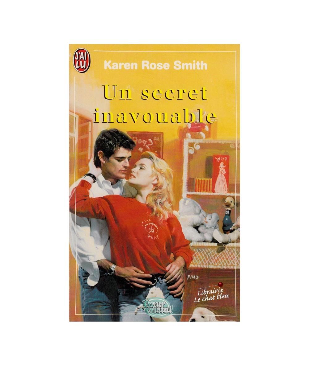 N° 5237 - Un secret inavouable par Karen Rose Smith